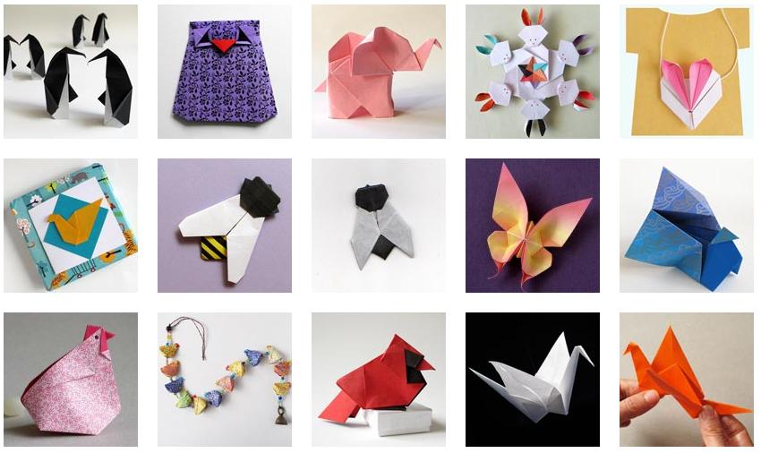 Fes animals d'origami amb aquests vídeos d'instruccions fàcils