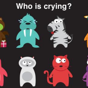 Peek-a-Zoo: juga amb els animals i aprèn vocabulari anglès