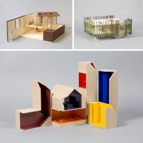 20 cases de nines dissenyades per arquitectes famosos