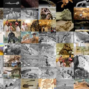Dinousaurs: una app molt completa sobre dinosaures (i gratuïta!)
