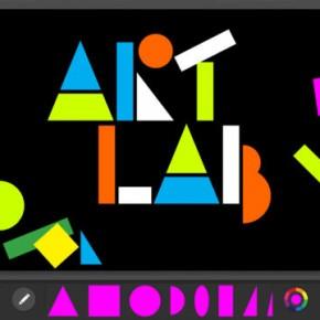Artistes de la tauleta: apps per a fer art sense pinzells