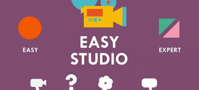 Easy Studio: aprèn a crear les teves pròpies històries d'animació