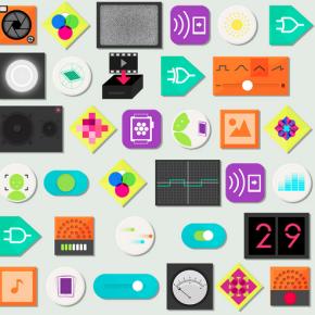 Crea la teva pròpia màquina amb l'app The Everything Machine