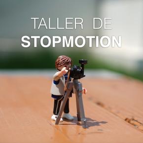 Els videoclips del taller de stopmotion del Girona10 amb Menuts Girona