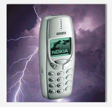 nokia 3310 - museu dels sons