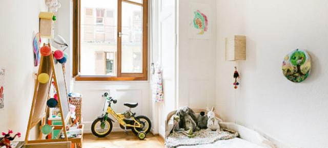 Kid&Coe: l'Airbnbper a famílies
