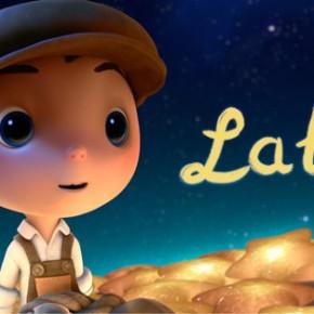 """""""La Lluna"""": un curt d'animació de la mà de Disney Pixar"""