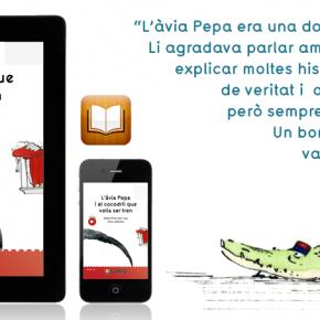TopTapTip: col·lecció de llibres digitals infantils en català per llegir i jugar