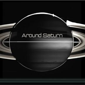 Coneix d'aprop Saturn i els seus anells (en vídeo)