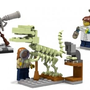 Una iniciativa per a la igualtat al món de LEGO