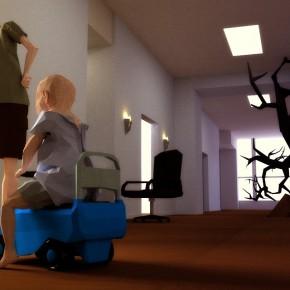 Un pare crea un videojoc sobre viure amb el càncer infantil