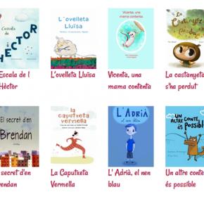 Nice Tales: l'experiència del llibre infantil en versió digital