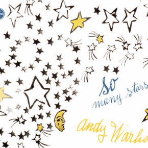 So Many Stars: l'art d'Andy Warhol per a nens a l'iPad