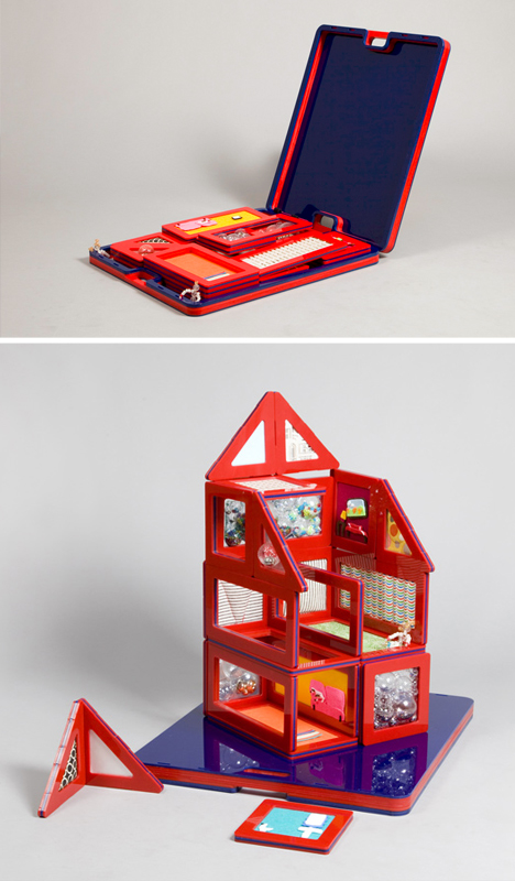 dollhouse-portable-flat-pack