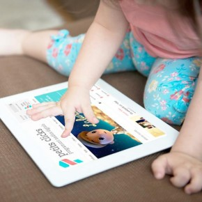 Nens i tecnologia: tertúlia al Via Lliure de Rac1 amb @PetitsClicks
