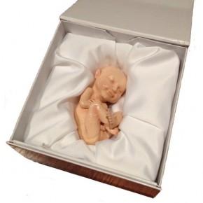 Més enllà de les ecos 4D: ara pots imprimir en 3D el teu fetus