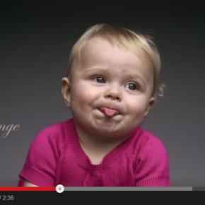 Tastar aliments per primer cop (Vídeo)