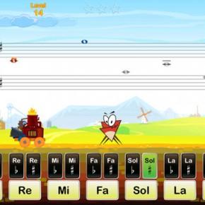 Do, re, mi, fa...click! Apps per aprendre i practicar música