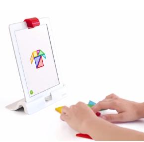 Osmo: per jugar a l'iPad amb objectes reals