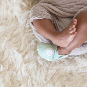 Owlet: el mitjó intel·ligent per a nadons