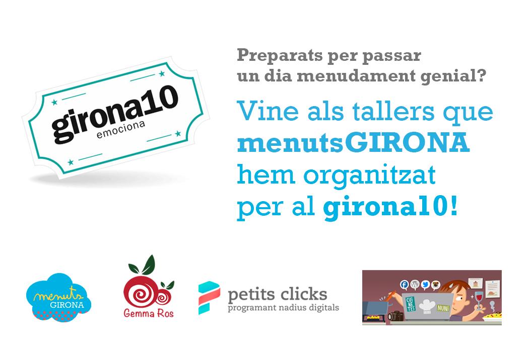 Girona10 2016
