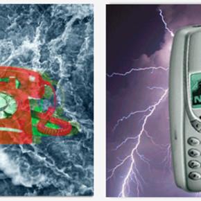 """Mama, per què el telèfon fa """"riiing""""? El Museu dels Sons en Perill d'Extinció"""