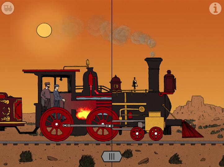 dada train petitclicks trens jugar app 1