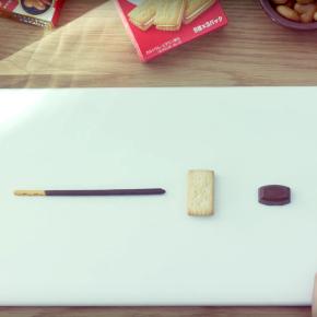 GLICODE: Aprendre a programar amb galetes...Mmhh!