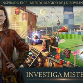 Arriba el joc per als fans de l'univers de Harry Potter