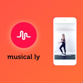 "3 aplicacions per fer vídeos ""Lip sync"": Musical.ly, Dubsmush i MadLipz"