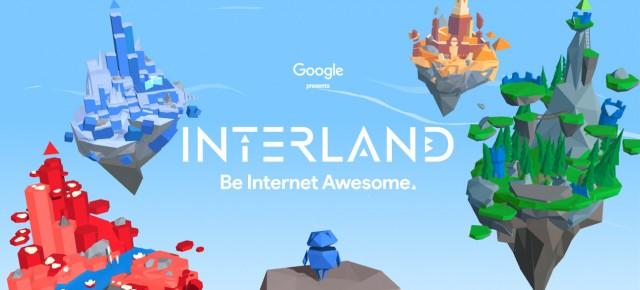 Interland, un joc per aprendre com navegar amb seguretat a la xarxa