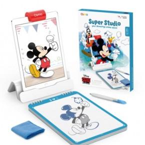 Osmo Super Studio dóna vida als dibuixos dels nens