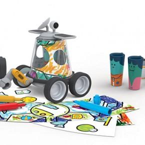 Joguines personalitzables per estimular la creativitat dels nens