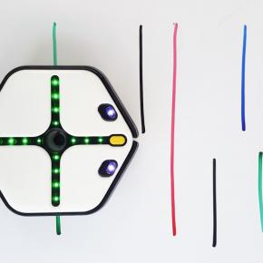 Root, un robot que ensenya a programar